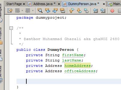 Fitur Code Completion