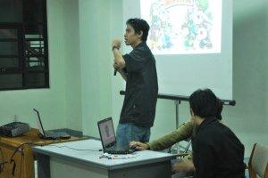 Java User Meetup Bandung