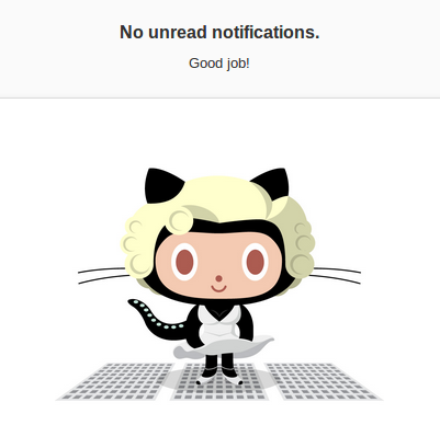 26 Feb 2013: Today's Github Notifications