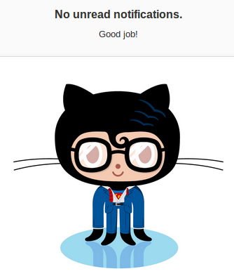 15 Feb 2013: Today's Github Notifications part 1