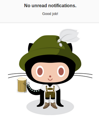 15 Feb 2013: Today's Github Notifications part 2