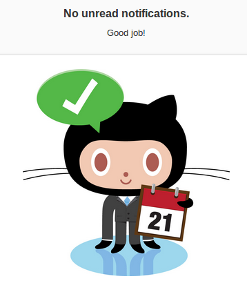15 Feb 2013: Today's Github Notifications part 3
