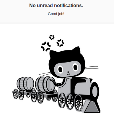 08 Mar 2013: Today's Github Notifications
